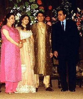 madhuri dixit wedding pictures shaadi