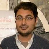 Rana Arslan Ahmed