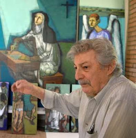Glênio Bianchetti - pintor