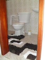 Tapetes para baño