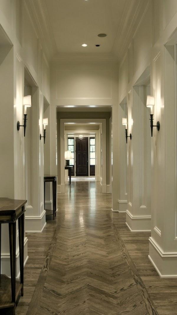 Conseils d co et relooking design d 39 int rieur applique murale contemporaine - Applique pour couloir ...