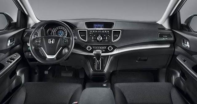 Honda CR-V LX 2016 4x2