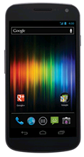 On the Black Friday, Sprint Will Offer Samsung GALAXY Nexus and GALAXY Victory 4G 