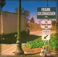 Frank Goldwasser with The Alastair Greene Band - North