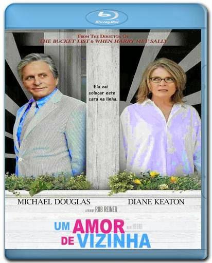 Download Um Amor de Vizinha 720p + 1080p + AVI Dual Áudio BDRip Torrent