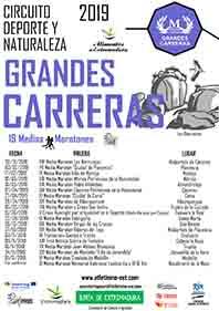 CIRCUITO GRANDES CARRERAS