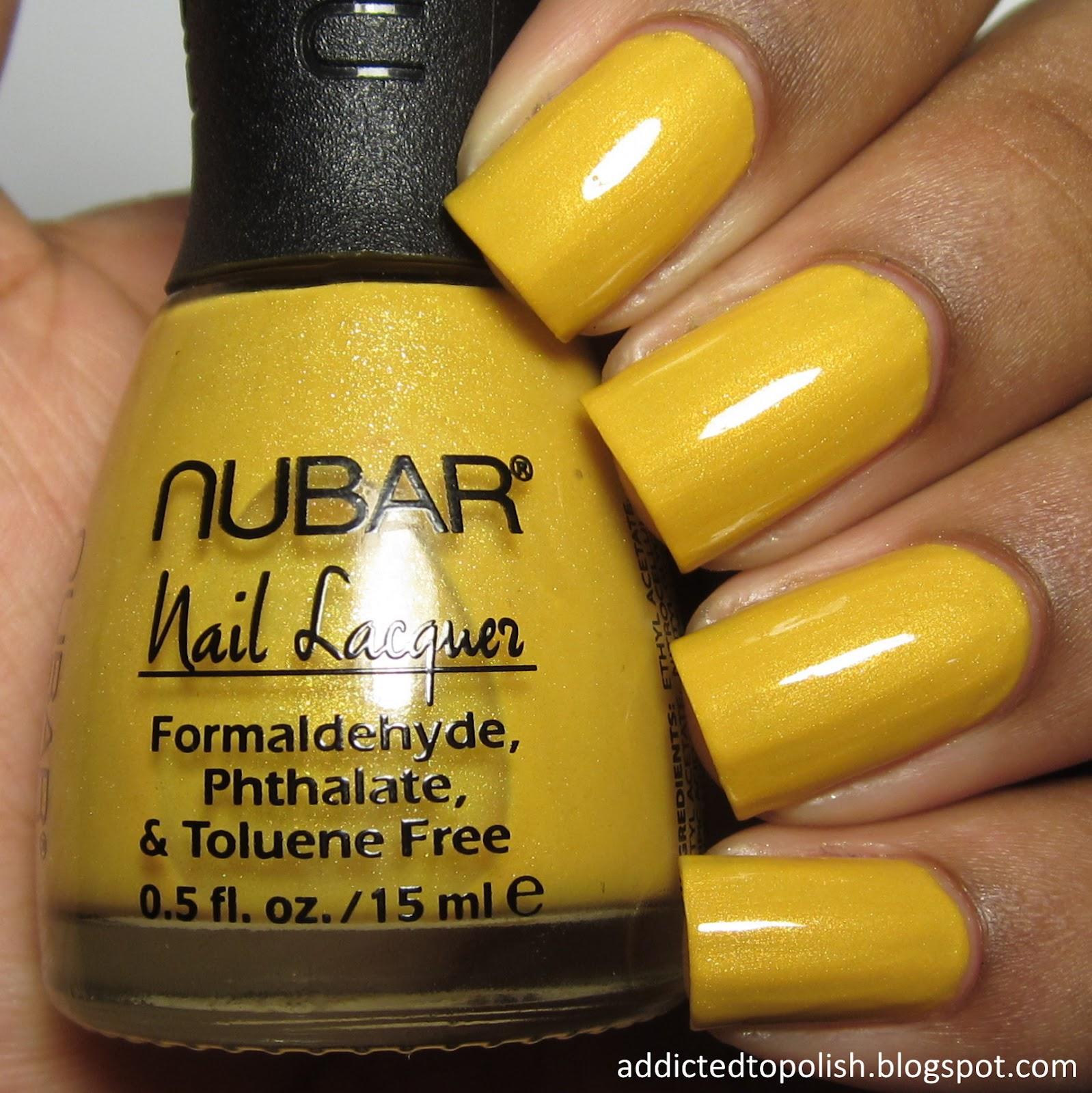 nubar first date