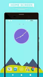 Preview Lollipop Minimal Pro | andromin