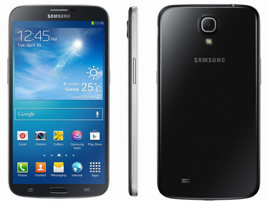 Review Spesifikasi HP Samsung Galaxy Mega 6.3 I9200