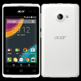 Harga Acer Liquid Z220 Terbaru, Dengan Prosesor Dual-core 1.2 GHz