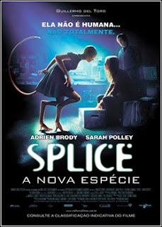 Splice%2B %2BA%2BNova%2BEsp%25C3%25A9cie Download   Splice: A Nova Espécie   RMVB   Dublado
