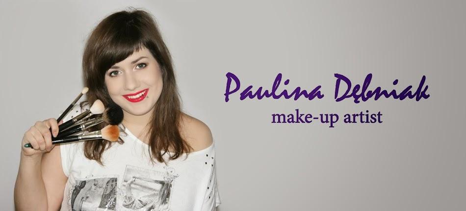 Paulina Maluje