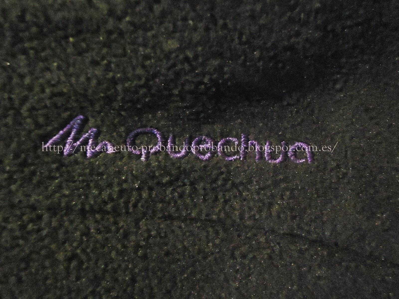 Polar Quechua Forclaz 20, Decathlon