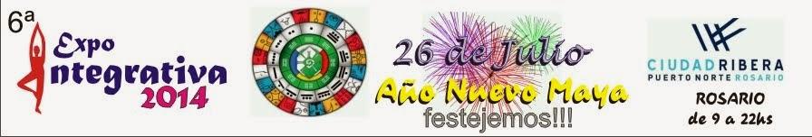 EXPO INTEGRATIVA 2015