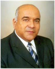 Pastor Presidente Ailton José Alves