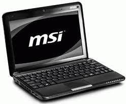 MSI Launches Wind U160 Notebook Review