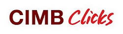 METHOD OF PAYMENT (CIMB)