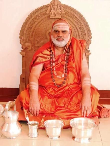 Importance Of Temples Satsang