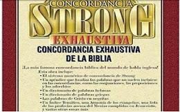 DICIONÁRIO  BIBLICO  STRONG PDF