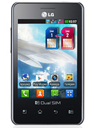 Mobile Price of LG Optimus L3 E405