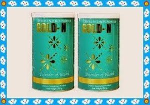 Gold-ENZ โกลด์-เอนซ์