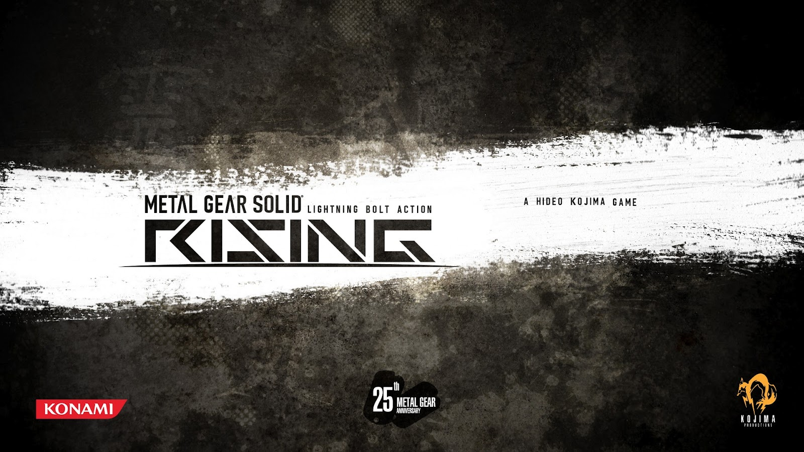 metal gear 00352875 Metal Gear Rising: Revengeance Wallpapers in HD