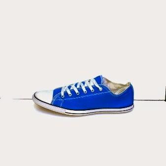 Sepatu Converse Slim