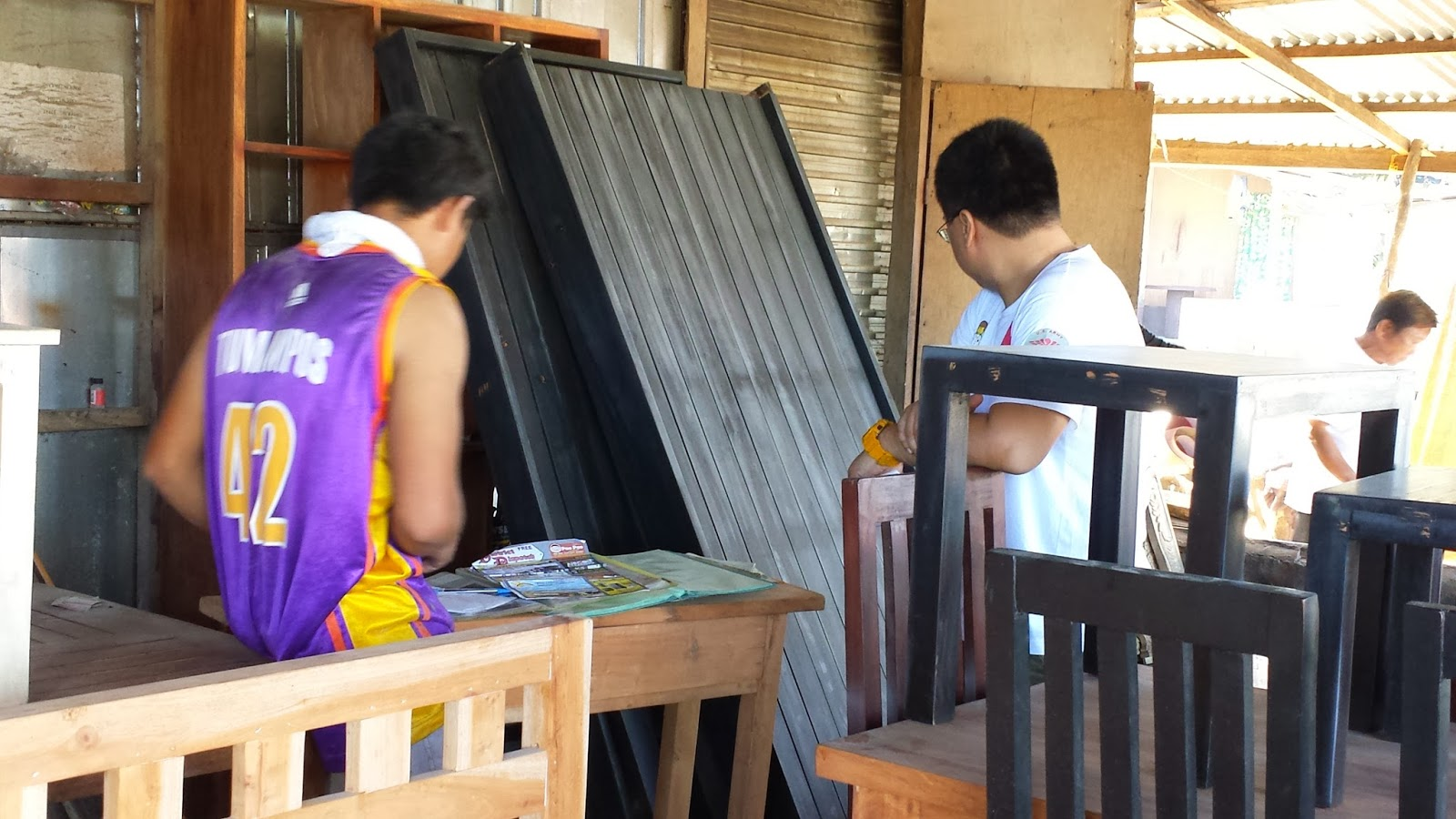 Silang Cavite For Customized Furniture