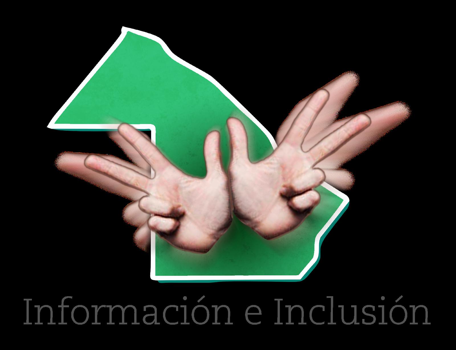 Información e Inclusión