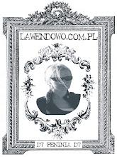 Projektuję dla Lawendowo