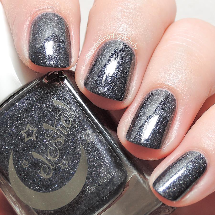 Celestial Cosmetics - Obsidian