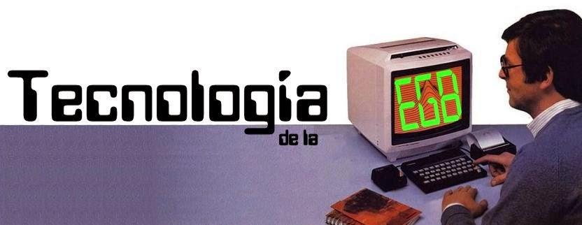Tecnología de la EGB