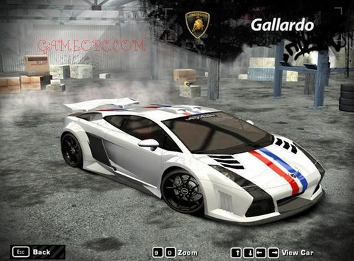 Need For Speed Most Wanted 2012 Full Crack - Gamers Full ...