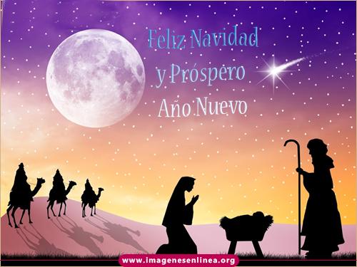 Feliz navidad y Próspero Año Nuevo, imagenes para navidad