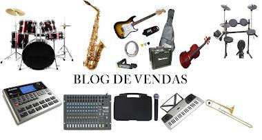 Blog de Vendas