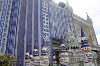 masjid tiban turen malang ini bukan masjid jin