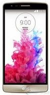 HP LG G3 - Gold