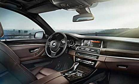 2017 BMW 6 Series Release Date Switzerland