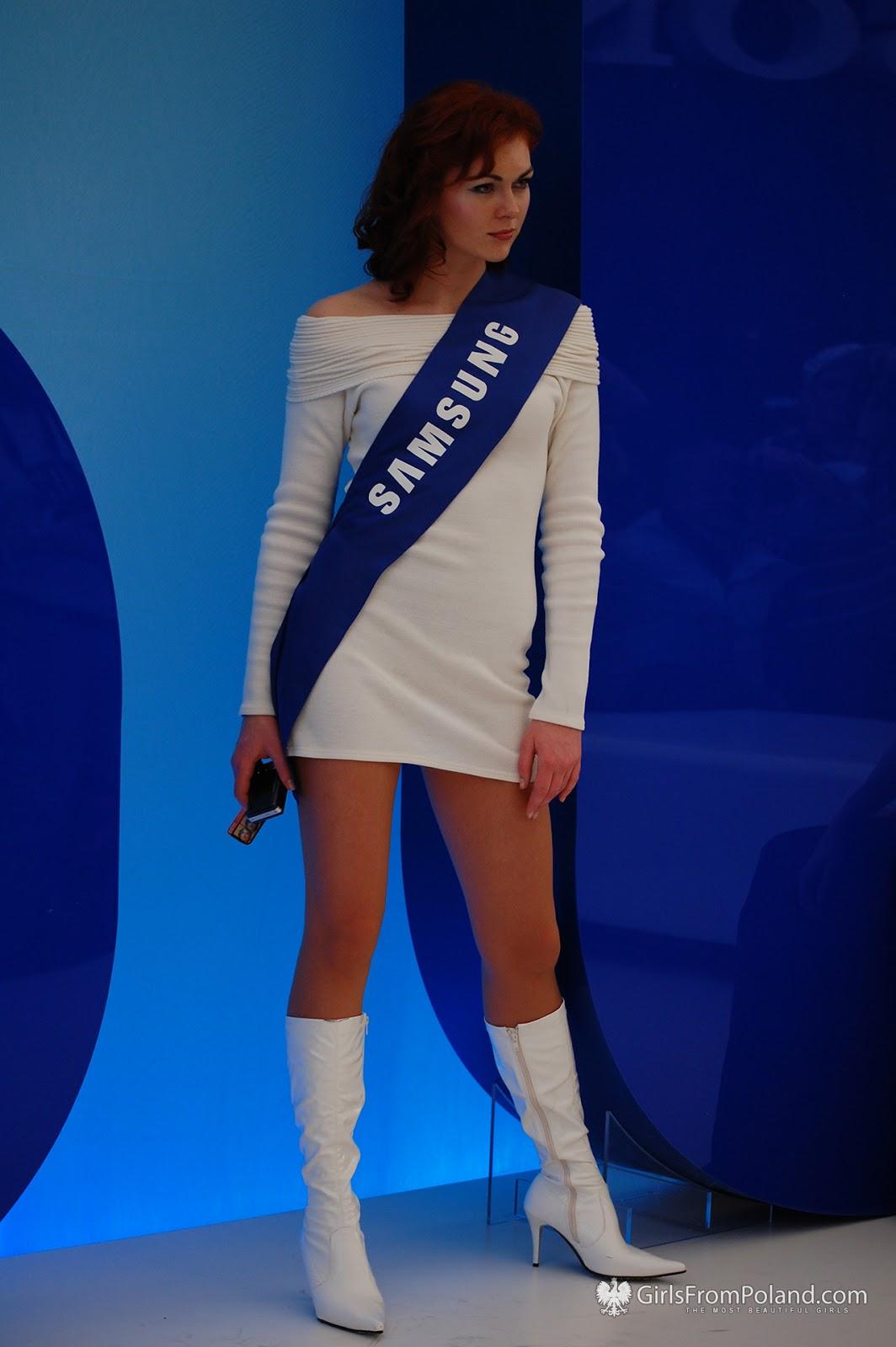 Samsung Hostess FVF 2009  Zdjęcie 100