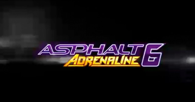 Blog Of Game List Of Asphalt 6 Adrenaline Game