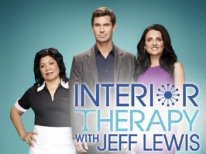 432 magazine foxlife maraton de dise o en enero - Interior therapy with jeff lewis ...