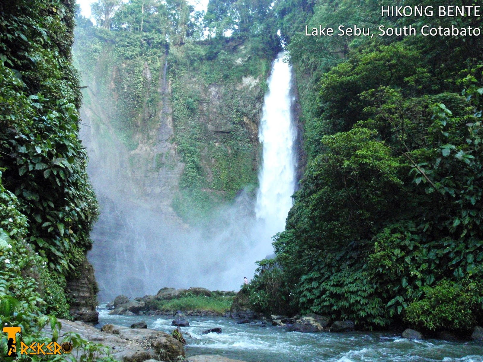 Trekero the 7 falls of lake sebu the complete list falls 1 hikong alo meaning passage and 2 hikong bente meaning immeasurable are the most accessible 2 being the highest and perhaps most beautiful thecheapjerseys Gallery