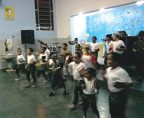 Grupo Missionário das Crianças
