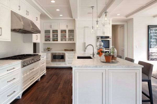 Kitchen Furniture and also Components Crucial Suggestions | MODERN INTERIOR