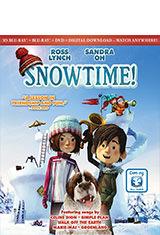 Snowtime! (2015) BDRip 1080p Español Castellano AC3 5.1 / ingles DTS-HD 5.1