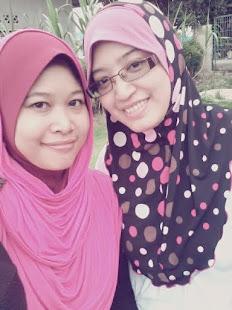 my blur sister,,k.N..!