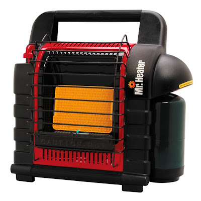 Outdoor Portable Heater