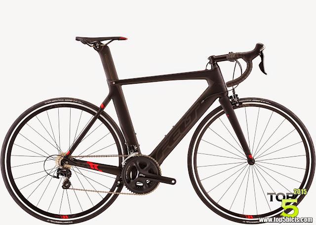 Felt AR5, bici totalmente diseñada para rodar en el llano