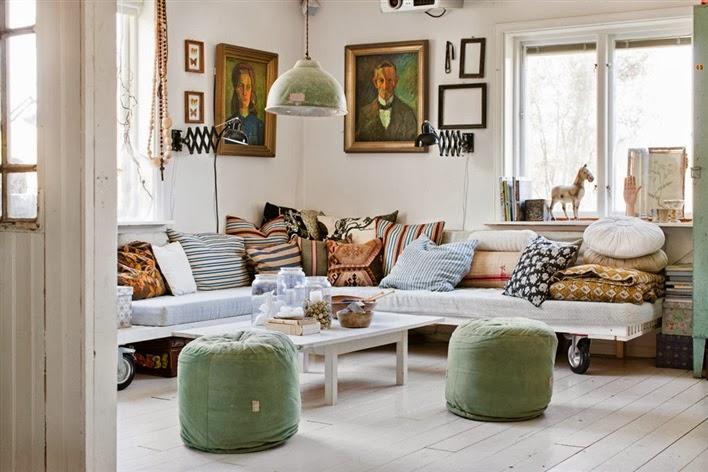 salón-mixtura-estilos-decorativos