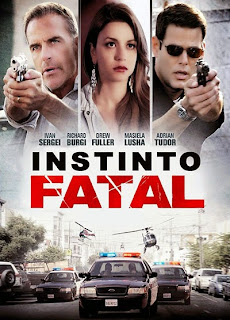 Instinto Fatal - HDRip Dublado